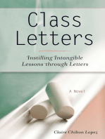 Class Letters