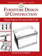 Furniture Design & Construction