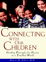 Connecting With Our Children