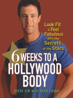 6 Weeks to a Hollywood Body