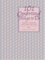 101 Comforting Things to Do