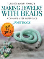 Costume Jewelry Making & Making Jewelry With Beads
