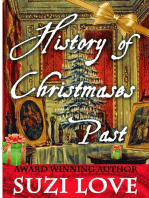 History of Christmases Past