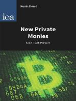 New Private Monies