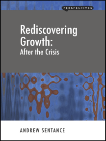 Rediscovering Growth: After the Crisis