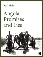 Angola: Promises and Lies: Promises and Lies