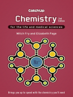 Catch Up Chemistry, second edition