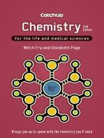 Catch Up Chemistry, second edition