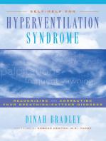 Self-Help for Hyperventilation Syndrome