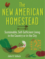 The New American Homestead