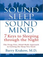 Sound Sleep, Sound Mind