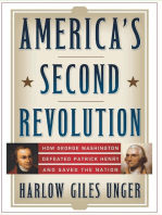 America's Second Revolution