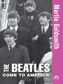 The Beatles Come to America