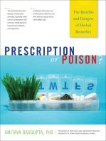 Prescription or Poison?