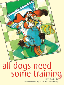 All Dogs Need Some Training
