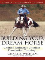 Building Your Dream Horse