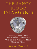 The Sancy Blood Diamond