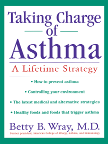 Taking Charge of Asthma: A Lifetime Strategy