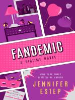 Fandemic (Bigtime superhero series #5)