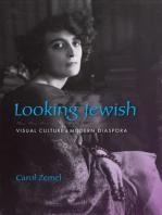Looking Jewish
