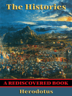 The Histories (Rediscovered Books)