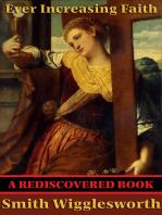 Ever Increasing Faith (Rediscovered Books)