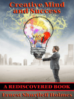 Creative Mind and Success (Rediscovered Books)