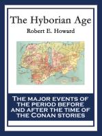 The Hyborian Age