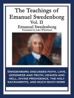 The Teachings of Emanuel Swedenborg Vol. II