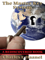 The Master Key System (Rediscovered Books)