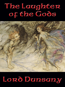 The Laughter of the Gods: With linked Table of Contents