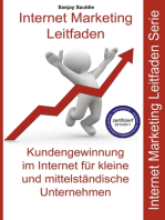 Internet Marketing Mittelstand (KMU)