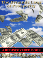 The Dynamic Laws of Prosperity (Rediscovered Books)