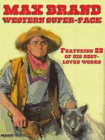 Max Brand Western Super Pack