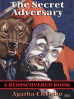 The Secret Adversary (Rediscovered Books)