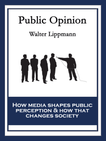 Public Opinion: With linked Table of Contents