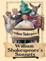 William Shakespeare's Sonnets