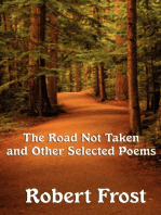 The Road Not Taken and other Selected Poems