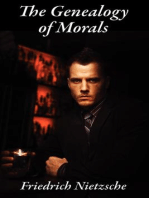 The Geneology of Morals