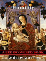 Humility (Rediscovered Books)