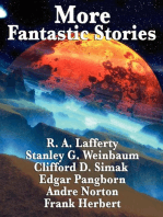 More Fantastic Stories
