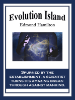 Evolution Island