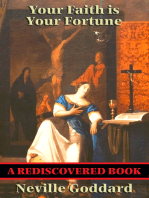 Your Faith is Your Fortune (Rediscovered Books)