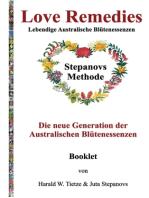 Love Remedies - Lebendige Australische Blütenessenzen