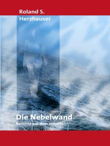 Die Nebelwand: Berichte aus dem Jenseits