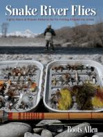 Snake River Flies