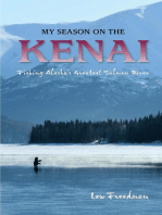 My Season on the Kenai