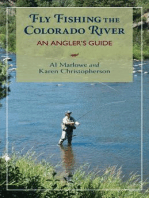 Fly Fishing the Colorado River