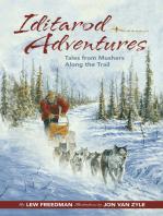 Iditarod Adventures