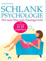Schlank-Psychologie